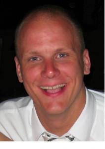 Brendan Munn