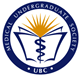 UBC Medical Undergraduate Society logo