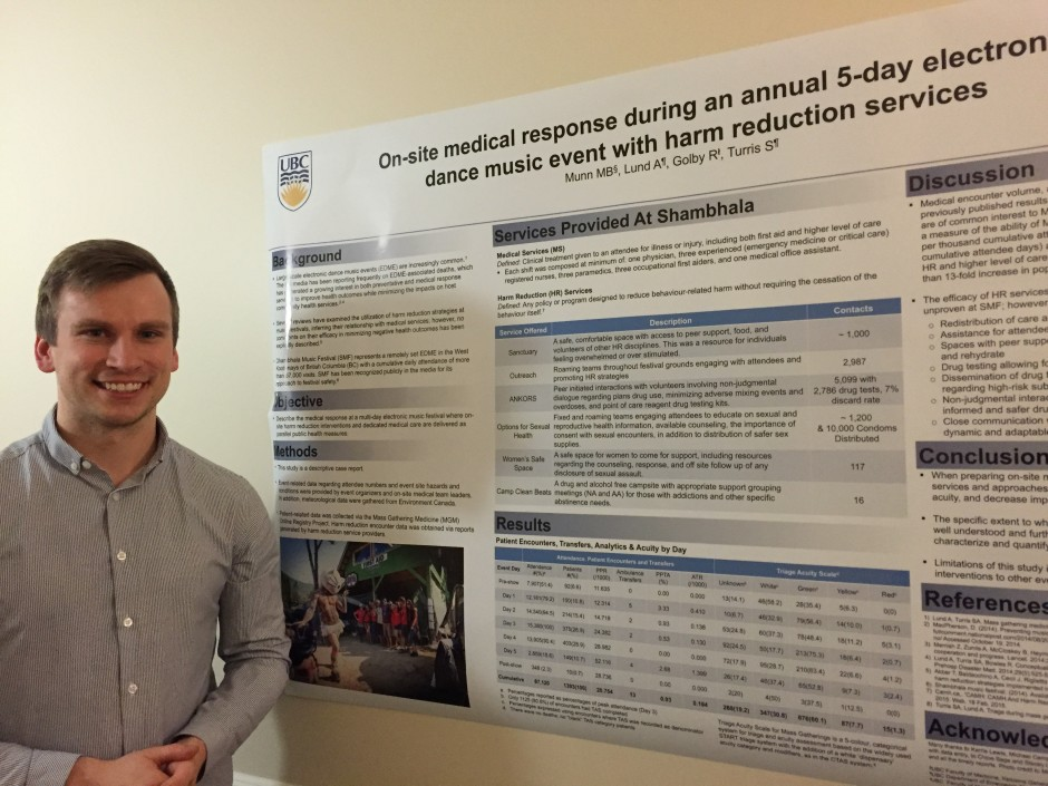 UBC Public Health Symposium (Riley G)